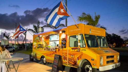 Cities with the Best Street Food