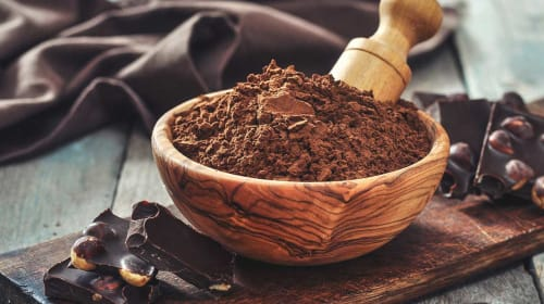 Why Is a Cup of Hot Raw Cocoa Good for Your Health on Every Morning?
