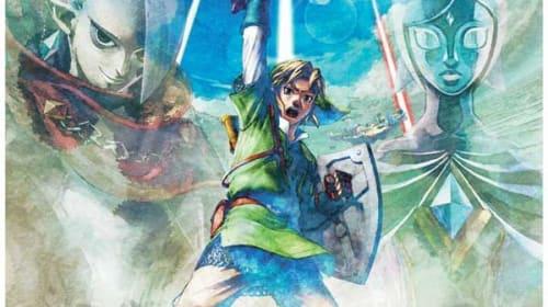 My Thoughts on 'Legend of Zelda Skyward Sword'