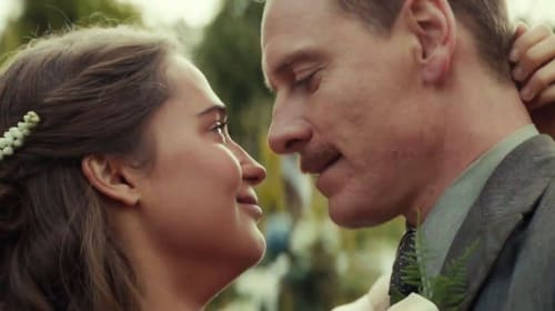 'The Light Between Oceans': Captivating Showcase of the Simply-Not-Fair-Talents of Fassbender & Vikander