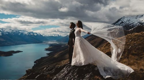 Married Couple 101: 6 Ways to Keep the Passion Alive
