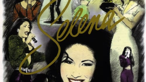 A Written Tribute to the Queen of Our Hearts: Selena