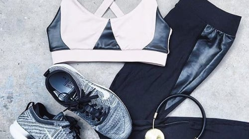 The Workout Gear That's Actually Worth Buying