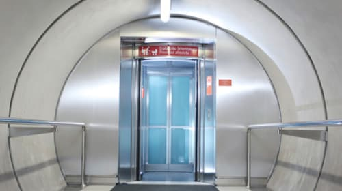 The Elevator to Everywhere