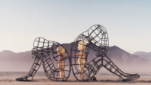 What to Know About Burning Man