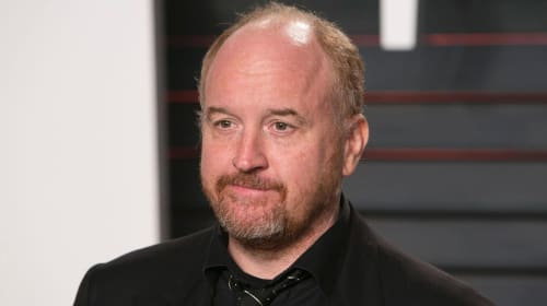 An Open Letter to Louis C.K.