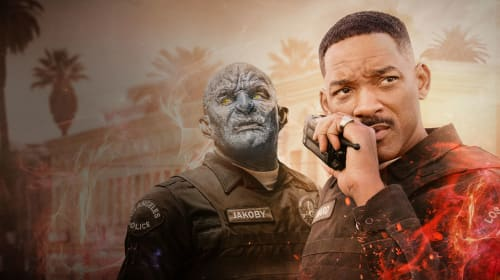 'Bright': A Review
