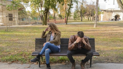 Things to Say & Ask Before a Breakup