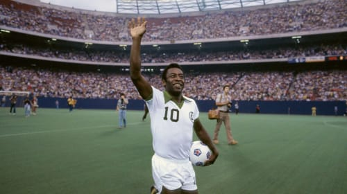Best Soccer Documentaries to Watch