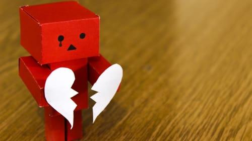 What is Heartbreak?