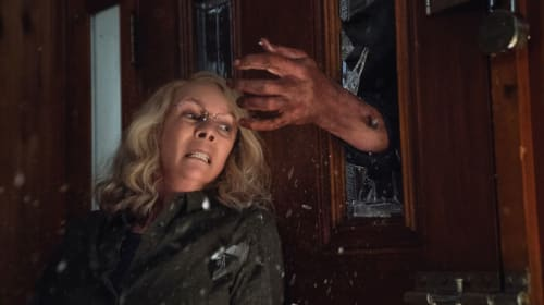 'Halloween' Review (Part 1)