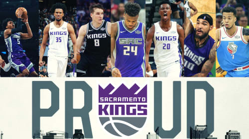 Why the Sacramento Kings Are Finals Competitors, in the Near Future