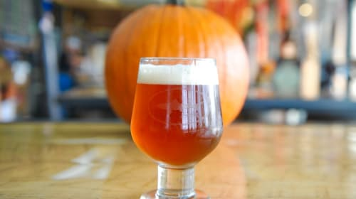 Must Try Craft Beers For Fall
