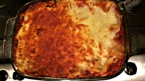 How To Create the Perfect Tuna Lasagne
