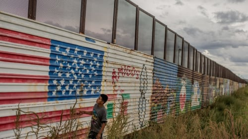Letter to My Deported Husband