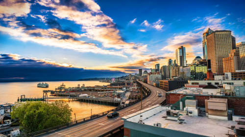 Why Seattle Is Great For Business People