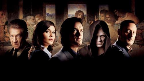 'The Da Vinci Code' Trilogy