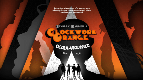 How 'A Clockwork Orange' Changed The Form of Cinema