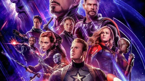 'Avengers: Endgame', Thoughts and Rants