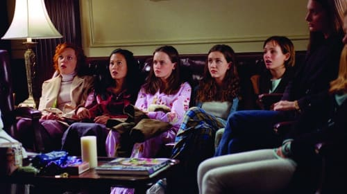 Stopping By Stars Hollow: A Critic's First Watch of 'Gilmore Girls' - Season 2, Episode 7