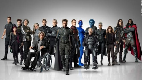 Did You Know Any of This Insane X-Men Movie Trivia?