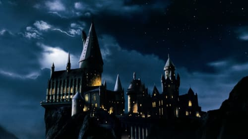 Harry Potter: The Boy Who Would Not Die