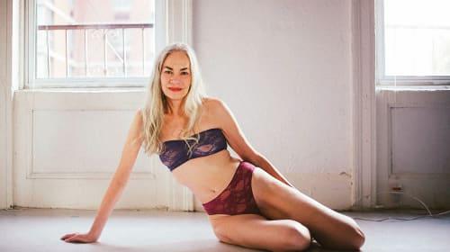 Sex Tips for Older Virgins
