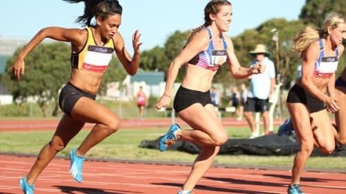 Best Sprinters