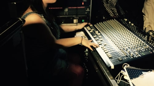 Gender Equality Within the Music Industry