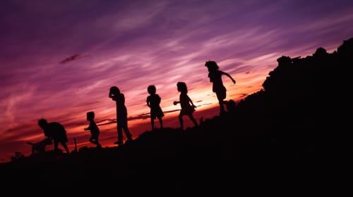 Why Missing Children Never Return Home
