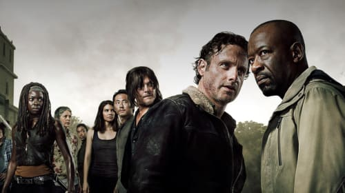 The Walking Dead: 5 Years Late & 5 Reasons To Start Watching Now