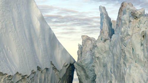 Shitting on Icebergs