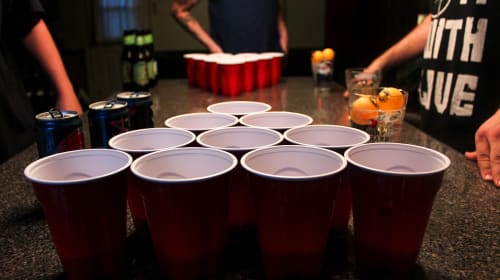 Drinking Games You'll Love To Play