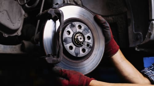 10 Signs It Is Time You Need New Brakes