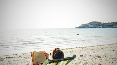 Beach Reads of the Summer