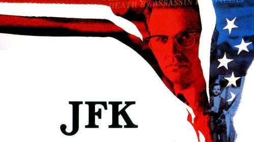 A Filmmaker's Guide to 'JFK' (1991) Pt. 1