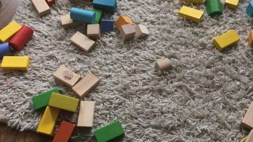 My Top 5 Sensory Play Activities