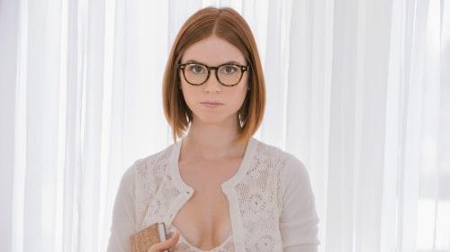 Hottest Redhead Porn Stars