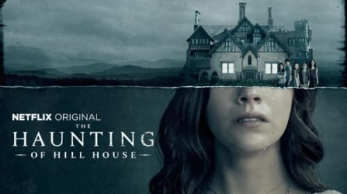 Honest Review: 'The Haunting of Hill House'
