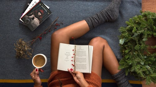 Perfect Gifts for Book Lovers