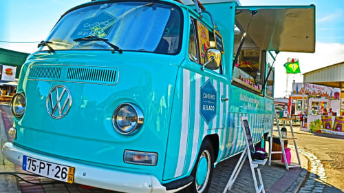 How to Start an Ice Cream Truck or Bike Business