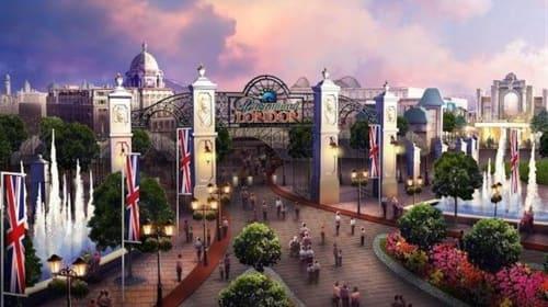 Disneyland UK?