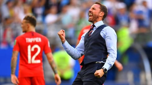 Why the 2018 World Cup Mattered So Much to England