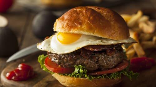 Best Burger Joints in Boston