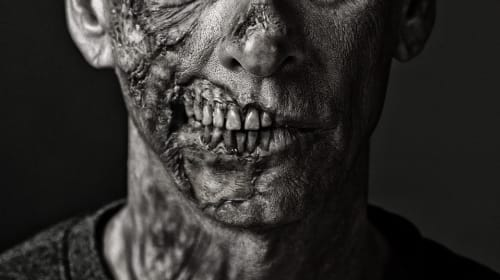 Glorifying the Dead: Our Fascination with Zombies