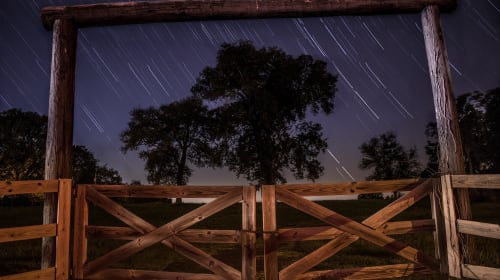 10 Ways to Take Great Pictures at Night