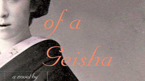 'Memoirs of a Geisha'