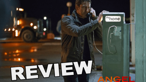 'Angel Has Fallen' Is a Very Predictable, Cliché Action Thriller That Still Offers Some Fun Sequences