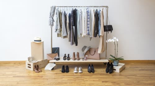 10 Closet Organization Lifehacks
