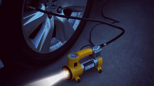 10 Best Portable Tire Inflators for Your Car or Truck